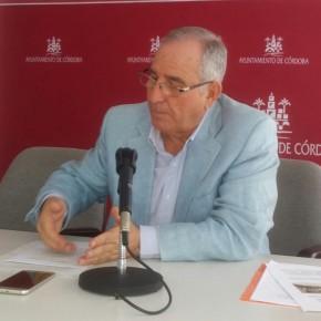 Ciudadanos lamenta que no se haya utilizado el AUI para la reforma integral de la Huerta de la Reina