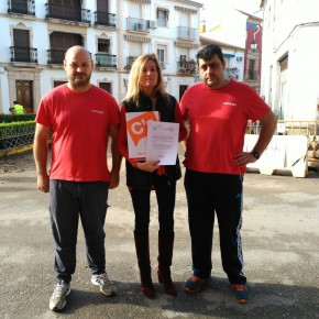 Ciudadanos Alto Guadalquivir solicita al Ayuntamiento de Villa del Río que las obras de la plaza de la Cruz de los Mocitos no perjudiquen más a vecinos y comerciantes