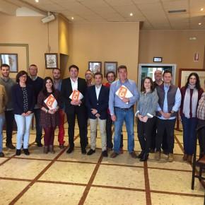 Ciudadanos continúa su implantación en Córdoba con la constitución de C's Palma del Río
