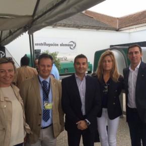 Ciudadanos destaca la Feria del Olivo de Montoro como un referente en Andalucía y un importante estímulo económico para el sector