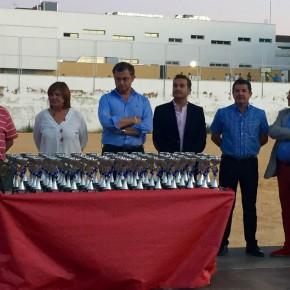 Ciudadanos (C's) insiste en buscar soluciones para el Estadio San Eulogio
