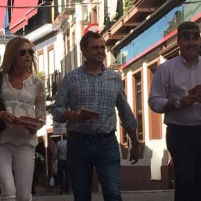 Ciudadanos pide al Ayuntamiento de Villafranca que informe a los vecinos sobre los detalles del 'macroparque' de la naturaleza que plantea una empresa alemana
