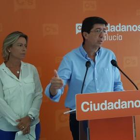 Ciudadanos (C's) lamenta los tiempos de la Junta para solucionar el problema de Torrijos