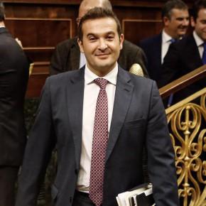 """Gómez Balsera: """"Es incomprensible que tengamos 400 millones de € preconcedidos de los fondos FAMI, hasta el 2020, y que solo hayamos ejecutado 34 millones"""""""