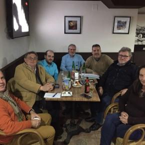 Ciudadanos (C's) constituye su Agrupación de la Sierra de Córdoba
