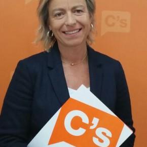 Cs asegura que con la retirada de amianto de los centros educativos se está preservando la salud de alumnos y profesores de Andalucía