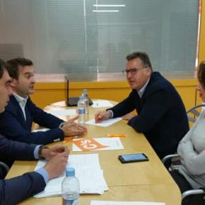 """Marcial Gómez: """"para nosotros los autónomos son una prioridad, ya que generan un tercio del empleo en España"""""""
