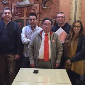 Ciudadanos (C's) constituye una Agrupación en Fernán Núñez