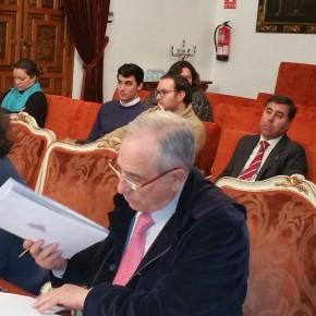 Propuestas de C's al presupuesto de la Diputación de Córdoba