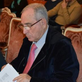 Ciudadanos aboga en la Diputación por la contratación de abastecimiento eléctrico procedente de energías renovables