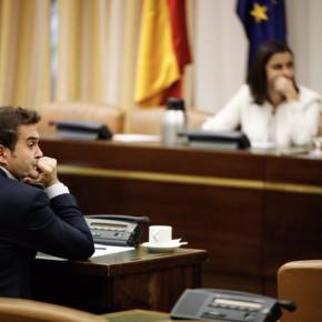 Ciudadanos solicita al Gobierno de la Nación la construcción de nuevos accesos desde la A-45 para Montilla y Montalbán