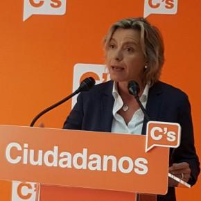 Ciudadanos exige a la Junta de Andalucía una fecha para la ampliación de la depuradora de Pozoblanco