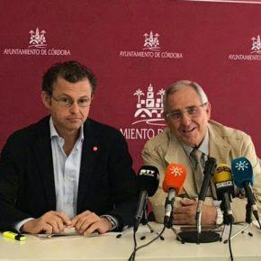 Ciudadanos considera prioritario modificar los criterios y condiciones de la contratación pública del Ayuntamiento de Córdoba, para favorecer a las pymes