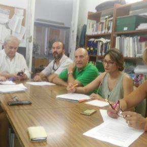 Ciudadanos apela a tomar medidas urgentes ante la dejadez de las infraestructuras municipales