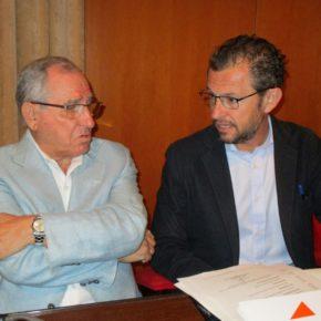 Ciudadanos se muestra satisfecho por haber ganado el contencioso administrativo al Ayuntamiento por los estatutos del Imtur