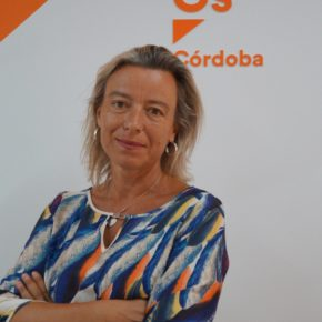 Ciudadanos aboga por revisar el plan de modernización del Hospital Infanta Margarita de Cabra y adecuarlo a las necesidades actuales