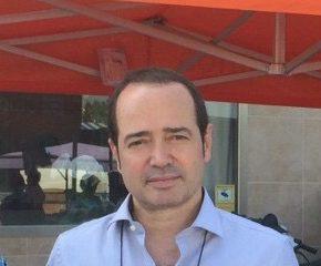 Juan Acisclo Márquez, nuevo coordinador del grupo local de Ciudadanos en Castro del Río
