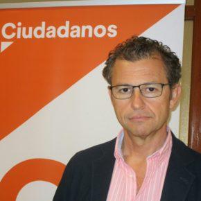 Ciudadanos lamenta que el PSOE no tenga una postura clara en relación a Cosmos y siga dando una de cal y otra de arena