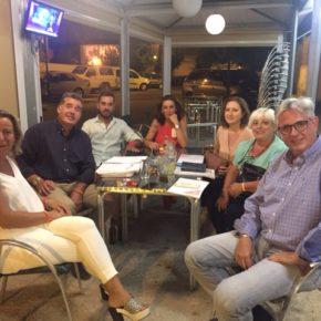 Ciudadanos cuenta con un nuevo grupo local en Santaella