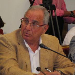 Ciudadanos solicita en el pleno de Diputación el reconocimiento a los mejores expedientes académicos de la provincia