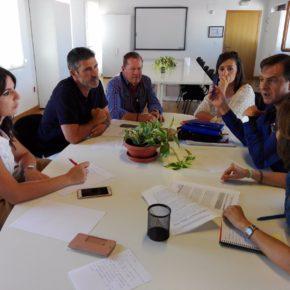 Ciudadanos Lucena propicia nuevas estrategias de formación para los desempleados y autónomos