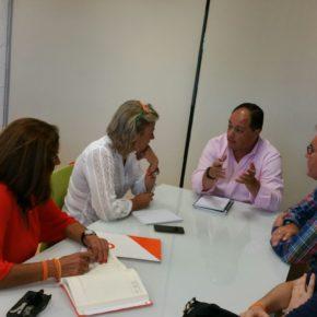 Ciudadanos subraya en Montilla que la supresión del impuesto de sucesiones ha sido la mayor bajada de impuestos en Andalucía