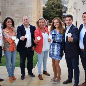 Ciudadanos apoya la candidatura de Medina Azahara como Patrimonio Mundial de la Unesco