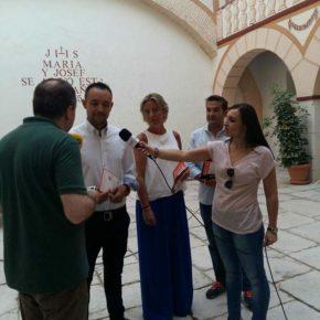 Ciudadanos solicitará en el próximo pleno de Baena utilizar espacios públicos en desuso como sede nuevas cooperativas sociales