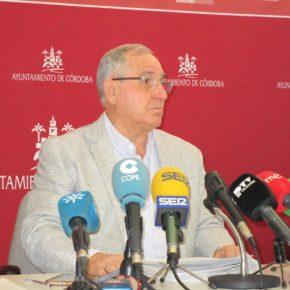 Ciudadanos impulsa la celebración de eventos sostenibles en el pleno de la Diputación