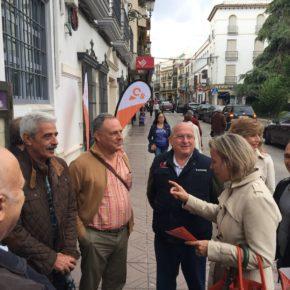 Ciudadanos aboga por una armonización fiscal en toda España