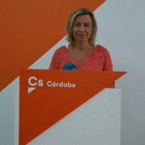 Ciudadanos solicitará la comparecencia del gobierno andaluz para saber si tiene un plan que saque a Córdoba de la cabeza de los rankings de paro y pobreza