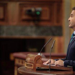 Ciudadanos denuncia que Córdoba cada año pierda más efectivos de la Guardia Civil