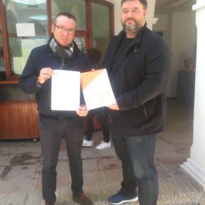 Ciudadanos pregunta al Ayuntamiento de Fernán Núñez sobre las actuaciones previstas en los accesos del paraje de la Estacada