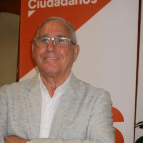 Ciudadanos exige a Pedro García explicaciones públicas sobre la adjudicación de las barras para Ríomundi