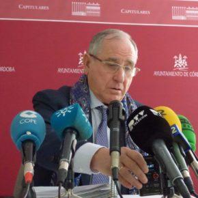 Ciudadanos consigue el compromiso del delegado de Movilidad para solucionar el problema de tráfico de la avenida de la Arruzafilla