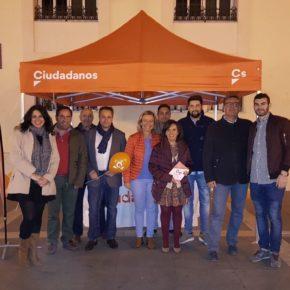 Ciudadanos asegura que pagar por heredar ha pasado a la historia en Andalucía