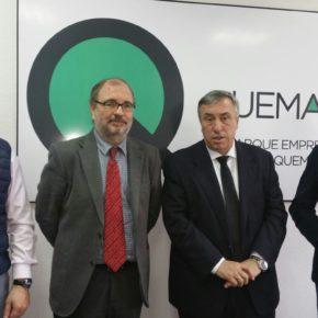 Ciudadanos lamenta que los empresarios de Las Quemadas no sientan el apoyo de su Ayuntamiento