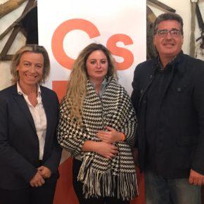 Ciudadanos crea nuevo grupo local en Montoro con el reto de subir sus resultados en el municipio