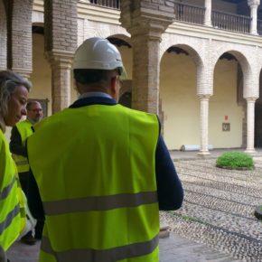 Ciudadanos exige a la Junta de Andalucía que ponga a Córdoba en el circuito del turismo congresual