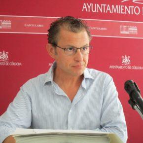 Ciudadanos aboga por una bajada de impuestos que incremente la actividad económica y el empleo en Córdoba para apoyar las ordenanzas