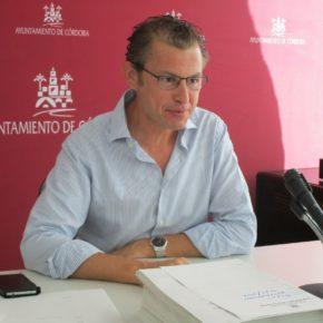 Ciudadanos aboga por acatar sentencia que tumba la bolsa de Sadeco en vez de recurrir como ha hecho el señor García
