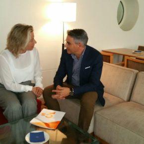 Ciudadanos pide explicaciones a la Junta sobre la ley de dependencia en zonas rurales como Pozoblanco