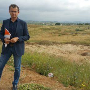 Ciudadanos denuncia presuntas irregularidades en la ejecución y recepción de las obras de urbanización de Mirabueno