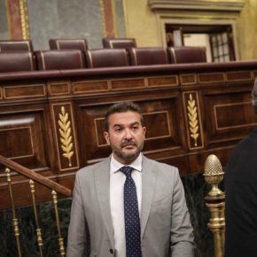Ciudadanos (Cs) critica que el PSOE abandone las infraestructuras de Córdoba desde que ha llegado al gobierno