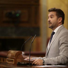 Ciudadanos asegura que el Gobierno de Sánchez no va a construir los apeaderos de Parque Joyero y Chinales esta legislatura