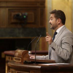 Ciudadanos añade el Juzgado de Guardia de 24 horas para Córdoba a la lista de promesas incumplidas por la Junta de Andalucía