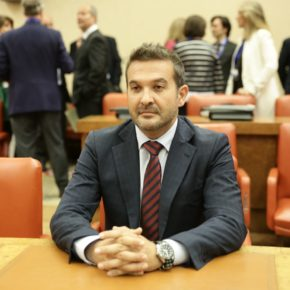 Ciudadanos pregunta al Gobierno si tiene planificación presupuestaria para el Corredor Atlántico, considerado prioritario para Córdoba