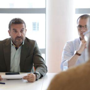 """Gómez Balsera: """"El Gobierno del PSOE avala la discriminación a la provincia de Córdoba y mantiene que nuestro olivar no sufrió pérdidas por la sequía"""""""