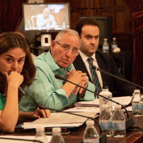 Ciudadanos (Cs) reclama en Diputación una mayor protección para los menores inmigrantes no acompañados
