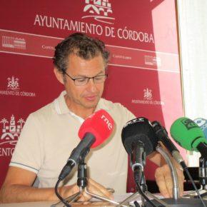 Ciudadanos exige al equipo de gobierno diálogo y consenso para sacar adelante las visitas nocturnas a la Mezquita Catedral
